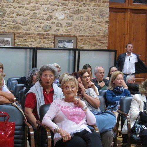 Πολίτες της Βέροιας στο Δημοτικό Συμβούλιο με προτάσεις για τις πλατείες Ωρολογίου και Πλατάνων