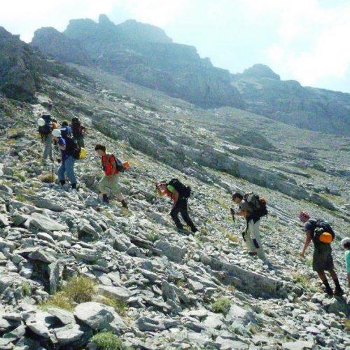 10 Βεροιώτες δρομείς στον 31ο Ορειβατικό Μαραθώνιο του Ολύμπου - Τα αποτελέσματα