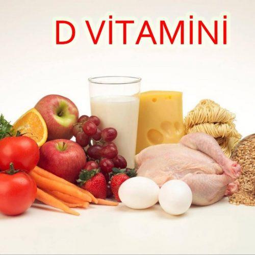 Έλλειψη βιταμίνης D. Με ποιές παθήσεις συνδέεται;