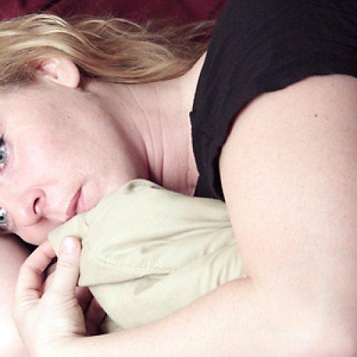 Κλινική κατάθλιψη: Εικόνα και αντιμετώπιση
