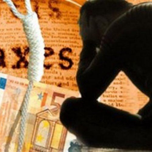"""Απ. Βεσυρόπουλος: """"Η πολιτική της φορολογικής εξόντωσης νοικοκυριών και επιχειρήσεων, έφτασε στα όριά της"""""""