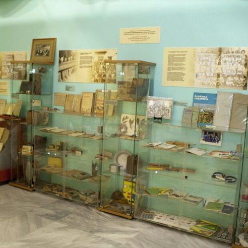 Παιδικό Μουσείο Θεσσαλονίκης. Οι εκδηλώσεις για τον εορτασμό  των 20 χρόνων  λειτουργίας του