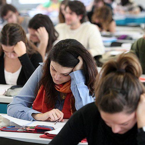 """Αγωνιστική Συσπείρωση Εκπαιδευτικών: """"Περί Πανελλαδικών… Εξετάσεων!"""""""