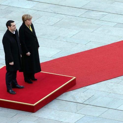 """""""Εν Γερμανική Αποικία"""" γράφει ο Στάθης"""