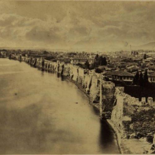 Η περιπέτεια μια παλιάς φωτογραφίας του 1869! Είναι της Θεσσαλονίκης;