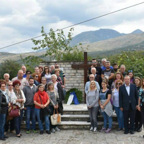 """2ήμερη εκδρομή στην Αλβανία πραγματοποίησε ο Πολιτιστικός Σύλλογος Κουμαριάς """"Η ΝΤΟΛΙΑΝΗ"""""""