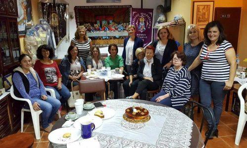 Σύλλογος Μικρασιατών Ημαθίας: Ξεκίνησαν τα τμήματα οικοτεχνίας