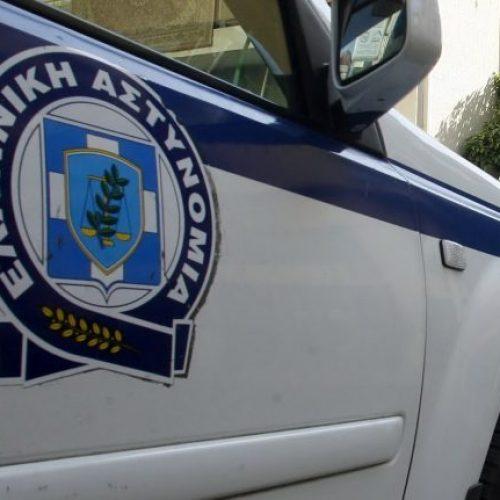 Συνελήφθη ανήλικη για ληστεία σε βάρος ηλικιωμένης