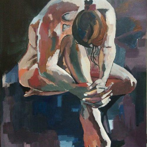 """'Εκθεση ζωγραφικής του  Εργαστηρίου Εικαστικών του Κωνσταντίνου Αρώνη - Παρουσίαση λευκώματος, 6/10/'17, """"MacOza"""""""