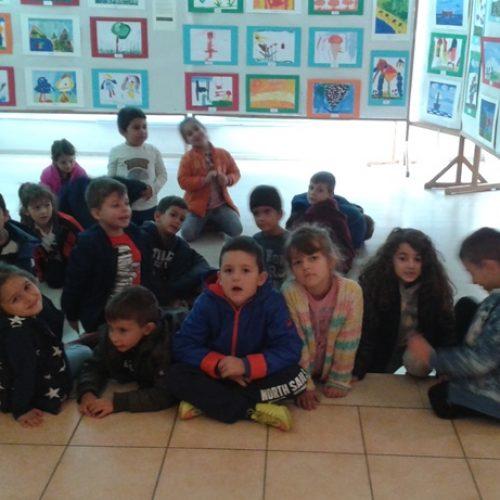 Εύξεινος Λέσχη Νάουσας: Πάουλ Κλέε  ο ζωγράφος που ζωγράφιζε σαν παιδί…