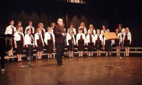 Εναρξη του τμήματος χορωδίας του Συλλόγου Βλάχων Βέροιας!