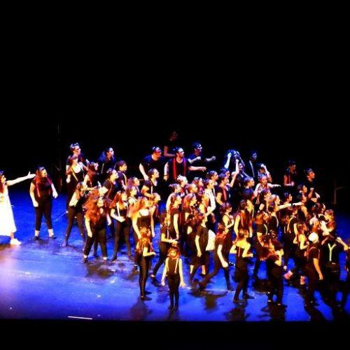 Άνευ προηγουμένου η επιτυχία του «Ίκαρος Ποντίκαρος», της Εύας Ιεροπούλου, στο Βασιλικό Θέατρο της Θεσσαλονίκης