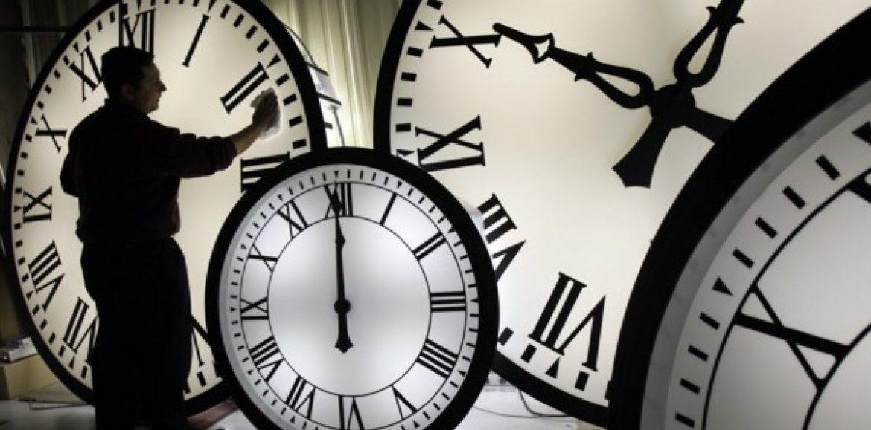 Αλλαγή ώρας. Πότε και γιατί αλλάζει η ώρα σε χειμερινή