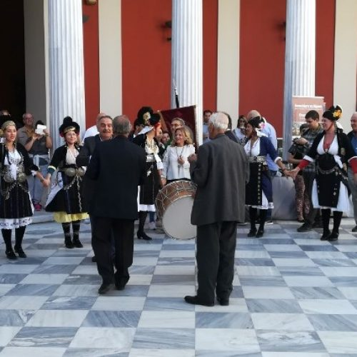 Με ιδιαίτερα θετικό πρόσημο έκλεισε το τριήμερο του Imathia Quality στο Ζάππειο Μέγαρο των Αθηνών