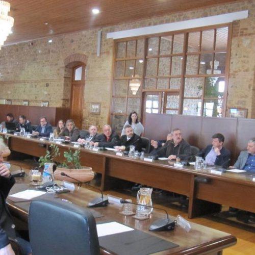 Συνεδριάζει το Δημοτικό Συμβούλιο Βέροιας την Τετάρτη 11 Οκτωβρίου - Θέματα ημερήσιας διάταξης