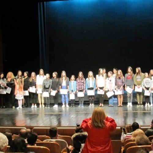 Ο Δήμος της Βέροιας τίμησε τη νέα γενιά, τον εθελοντισμό και την αλληλεγγύη με βραβεύσεις