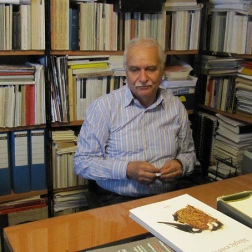 Ο ποιητής και κριτικός Θανάσης Μαρκόπουλος υποψήφιος για το Κρατικό Βραβείο Ποίησης