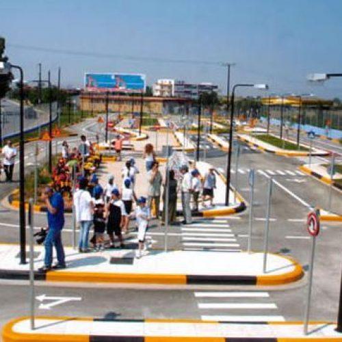 Ο  Γιώργος  Ουρσουζίδης συγχαίρει το   Υπουργείο  Παιδείας  για  το μάθημα της Κυκλοφοριακής αγωγής  στα σχολεία