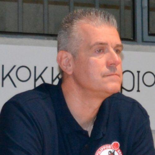 Μπάσκετ: Τον Ζέφυρο αντιμετωπίζει την Κυριακή ο Φίλιππος