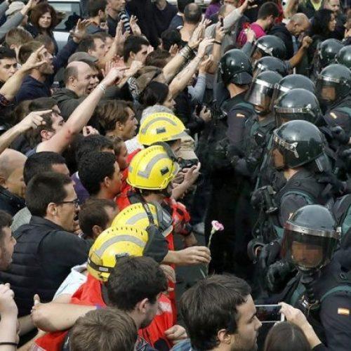Ανακοίνωση του ΚΚΕ για το δημοψήφισμα στην Καταλονία