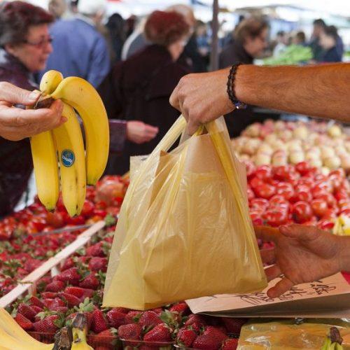 Αρχίζει η διάθεση δωρεάν κουπονιών για τις λαϊκές αγορές του νομού Θεσσαλονίκης   από την Περιφέρεια Κ. Μακεδονίας