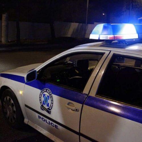 Σύλληψη 36χρονου   στην Ημαθία για εκκρεμότητα καταδικαστικών αποφάσεων σε βάρος του