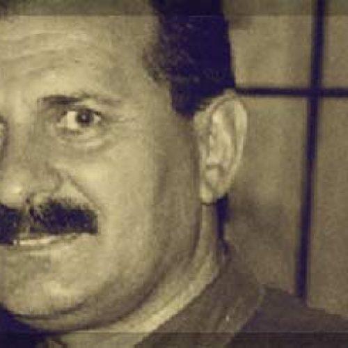 40 χρόνια ποιητική διαδρομή -  Χρήστος Τουμανίδης στη Νάουσα