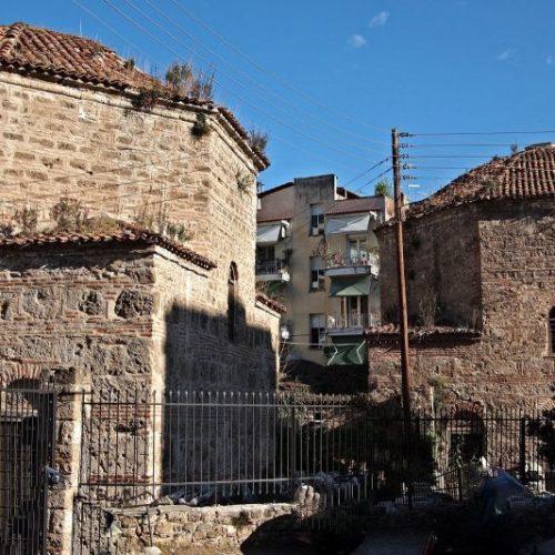 Με υπουργική απόφαση εγκρίθηκε πίστωση  900.000 € για την αποκατάσταση του Δίδυμου Οθωμανικού Λουτρού Βέροιας