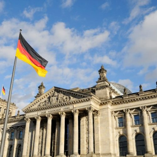 Χωρίς προηγούμενο η πολιτική κρίση στη μεταπολεμική ιστορία  της Γερμανίας