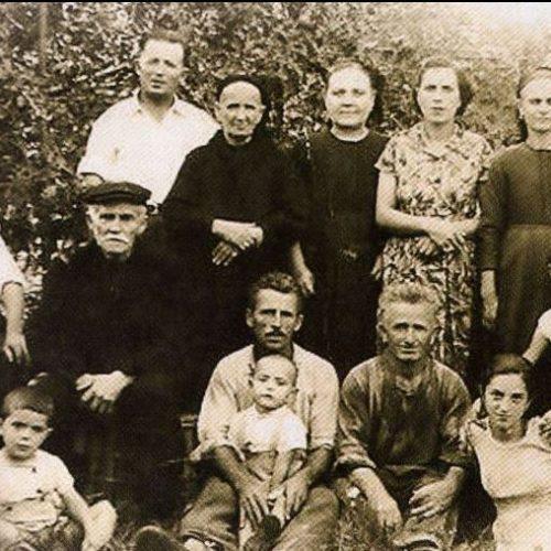 Έθιμα γέννησης βλαχόφωνων Ανατολικού Βερμίου (1) γράφει ο Γιάννης Τσιαμήτρος