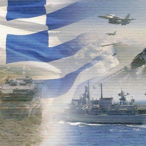 """""""Η Ημέρα των Ενόπλων Δυνάμεων"""" γράφει ο Αλέξανδρος Τρομπούκης"""