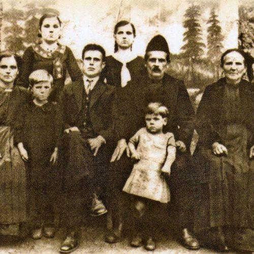 Έθιμα γέννησης βλαχόφωνων Ανατολικού Βερμίου (2) γράφει ο Γιάννης Τσιαμήτρος