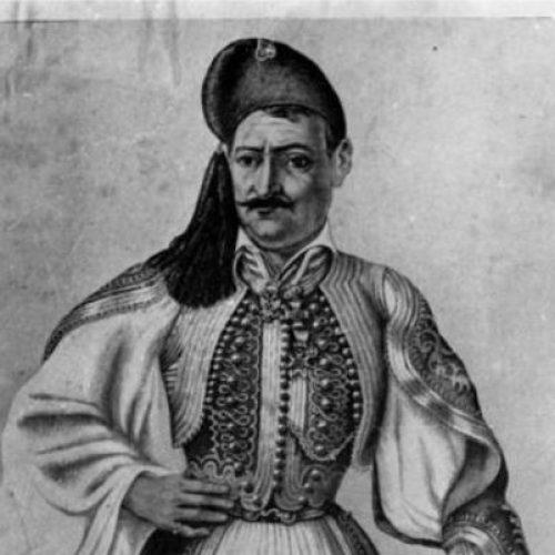"""""""Μακεδόνες Αγωνιστές του 1821 στις Θερμοπύλες"""" γράφει ο Δημήτρης Βύζας"""