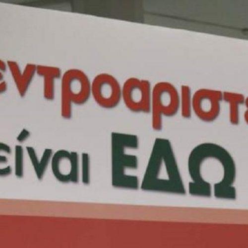 """""""Πετύχαμε την ενότητα. Ώρα για ανανέωση!"""" γράφει ο Στέργιος Καλπάκης"""