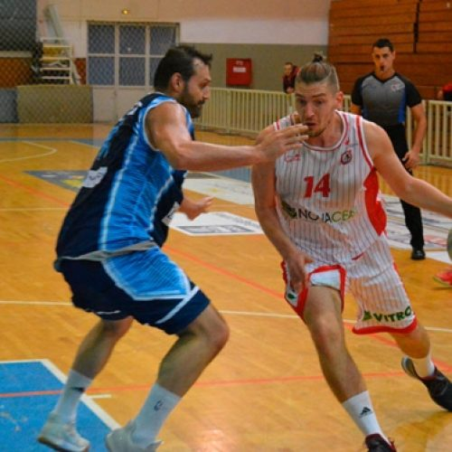 Μπάσκετ: Φίλιππος - ΑΓΣ Ιωαννίνων (75-62)