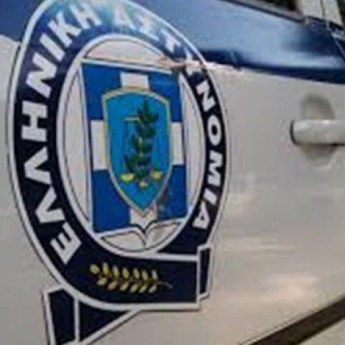 Συνελήφθη 39χρονη για κλοπή στην Ημαθία