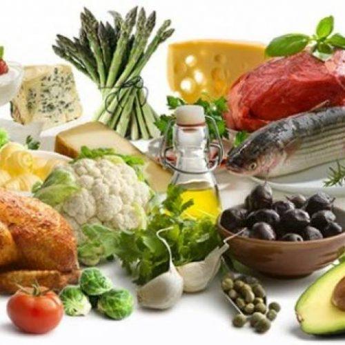 Η διατροφή που κρατάει τον διαβήτη μακριά!