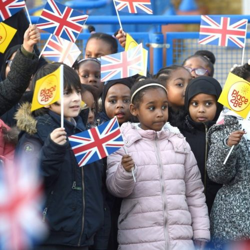 Σύμφωνα με στοιχεία του ΟΗΕ  μισό εκατομμύριο παιδιά στη Βρετανία πηγαίνουν νηστικά στο σχολείο   κάθε μέρα