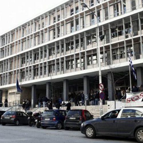 Κάθειρξη 9 ετών για υπεξαίρεση  σε πρώη Δήμαρχο Ημαθίας