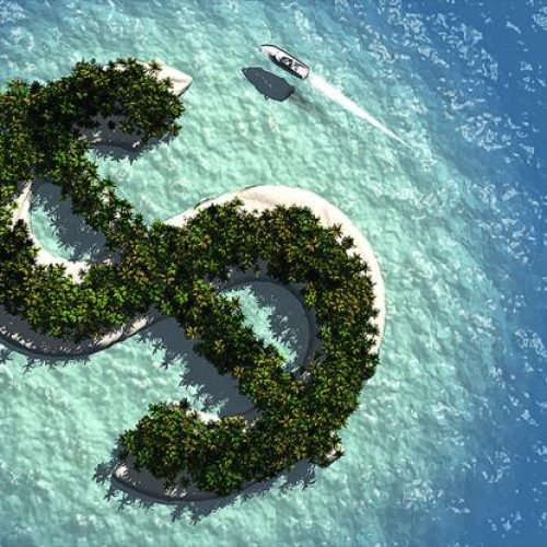 Paradise Papers: Λεφτά υπάρχουν…  Πάνω από 130 ονόματα ελληνικού ενδιαφέροντος!
