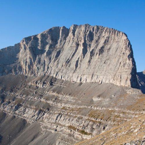 """Όλυμπος: """"το βουνό των θεών, από τη Γεωλογία στο μύθο"""", Παρασκευή 24 Νοεμβρίου"""