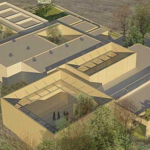 Δήλωση αντιπεριφερειάρχη Ημαθίας   για τα έργα της ΠΚΜ στον τομέα του πολιτισμού στην Ημαθία