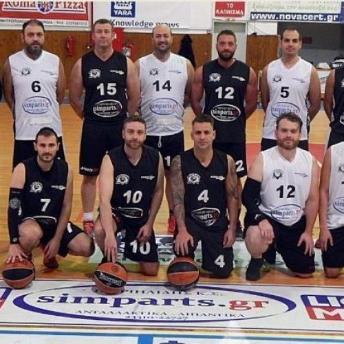 """Μπάσκετ: Έκτη """"στροφή"""" στο πρωτάθλημα για τους Αετούς Βέροιας"""