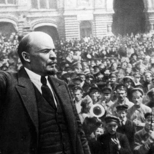 Εκδήλωση της Τ.Ε. Ημαθίας του ΚΚΕ για την Οκτωβριανή Επανάσταση, Δευτέρα 13 Νοεμβρίου