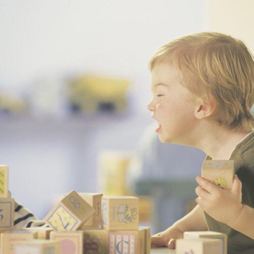 """Π. Ε. Ημαθίας: Βιωματικό σεμινάριο""""Παιδική επιθετικότητα, ενίσχυση θετικής συμπεριφοράς και ο ρόλος της οικογένειας"""""""