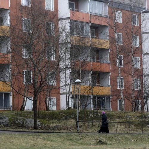 Σουηδία: Το πρόβλημα της στέγης παίρνει όλο και μεγαλύτερες διαστάσεις