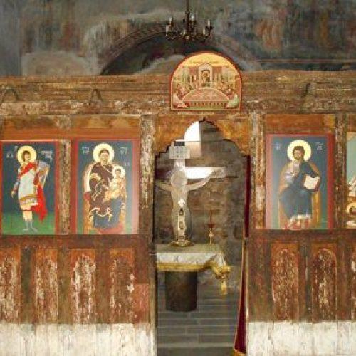 Ιερό Σαρανταλείτουργο στο Ναό της Υπαπαντής του Χριστού στη Βέροια