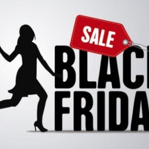 """Ο Εμπορικός Σύλλογος Αλεξάνδρειας για την """"black Friday"""""""