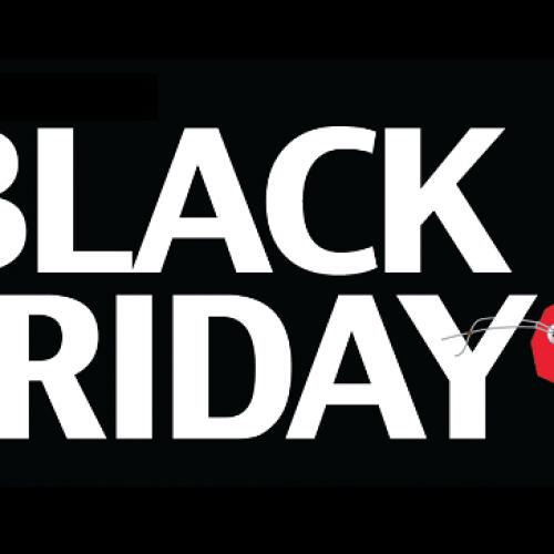 """Εμπορικός Σύλλογος Αλεξάνδρειας: Η συντριπτική πλειοψηφία θα συμμετέχει στην """"Black Friday"""""""