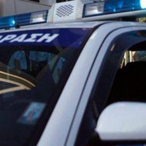 Συνελήφθησαν για ληστεία από αστυνομικούς του Τ. Α.  Βέροιας